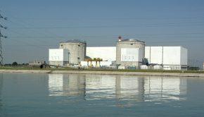 centrale nucléaire de Fessenheim cc-Florival fr