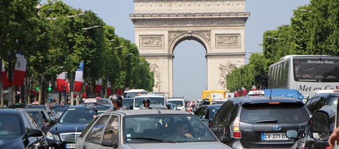 le parisien le maire bient t ma tre de toute la circulation denis baupin. Black Bedroom Furniture Sets. Home Design Ideas
