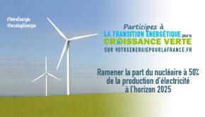 Participez à la transition énergétique
