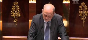2ème lecture de la loi Transition énergétique : Intervention de Denis Baupin, co-rapporteur