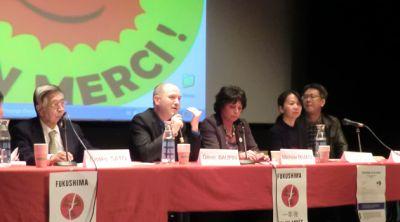Conférence anniversaire de Fukushima