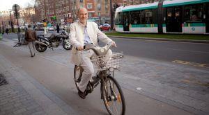 Vélib et tram : la nouvelle mobilité à Paris
