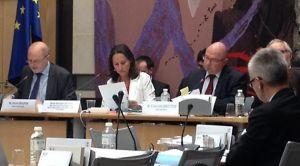 En commission spéciale pour la transition énergétique