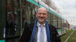Le tramway T3 poursuit sa boucle autours de Paris