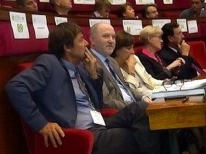 Conférence environnementale avec Nicolas Hulot